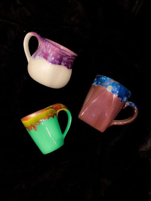 Alaskan Ceramic Mugs
